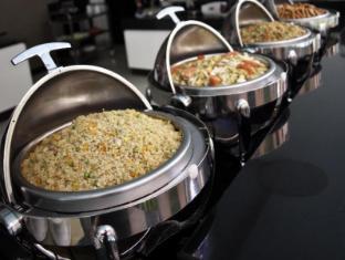 峇里努沙度瓦雅馬禮士普拉塔瑪飯店 峇里島 - Buffet自助餐