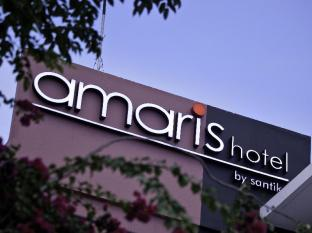 Amaris Hotel Pratama Nusa Dua - Bali Бали - Экстерьер отеля