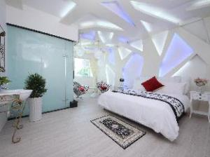 Om TsaiHang Fashion B&B (TsaiHang Fashion B&B)