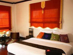 Keawanongburi Resort แก้วอนงค์บุรี รีสอร์ท