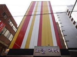 ラッシュ ホテル ファゴク (Lush Hotel Hwagok)