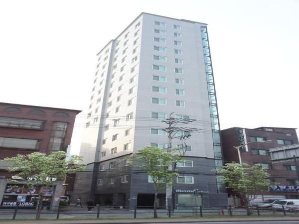 Blessing In Seoul Residence Seoul