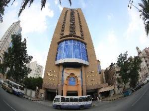 Golden Manafea Hotel