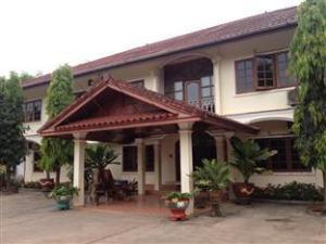 Napakuang Resort