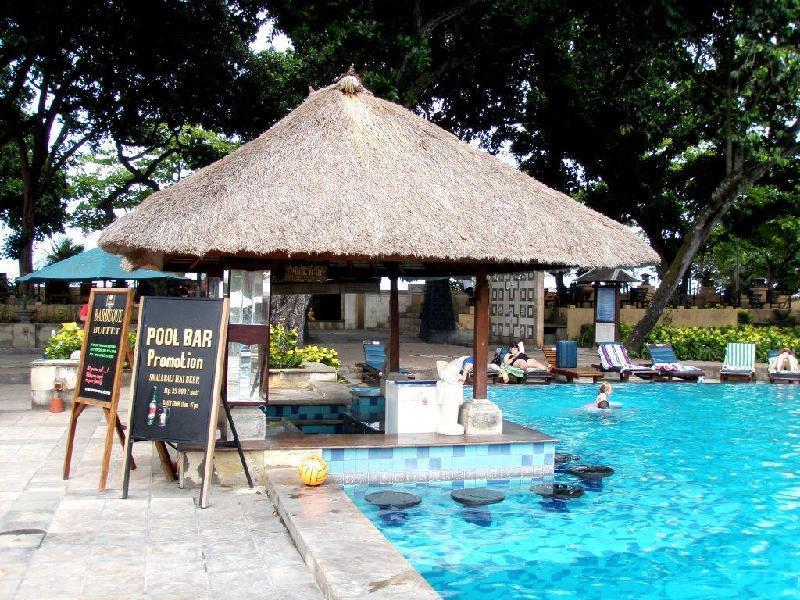 Cozy Bali Apartment