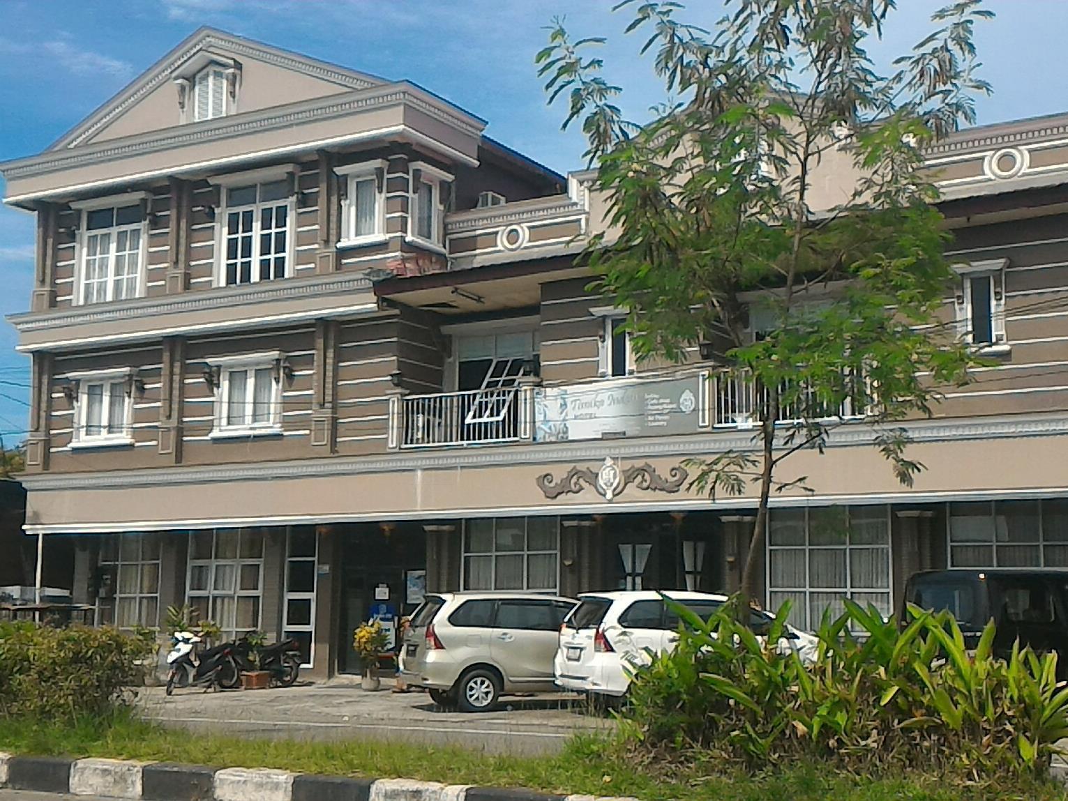 Hotel Timika Indah