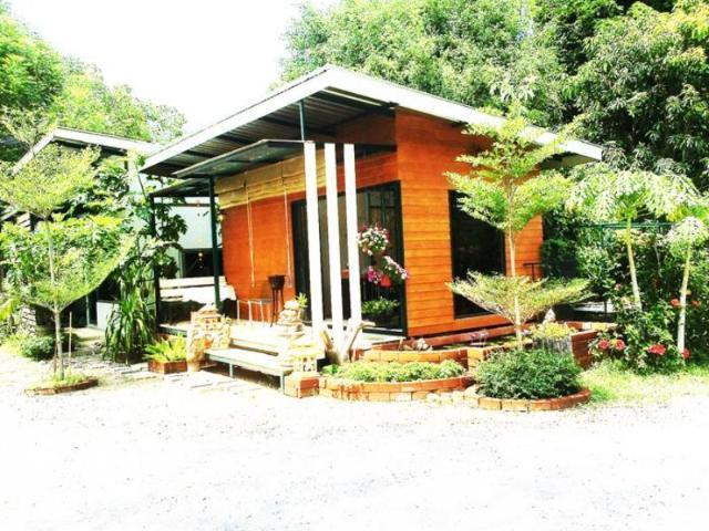 ลาวัณย์ การ์เดน รีสอร์ท – Lawan Garden Resort