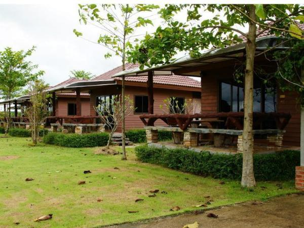 Busai Country View Resort Khao Yai