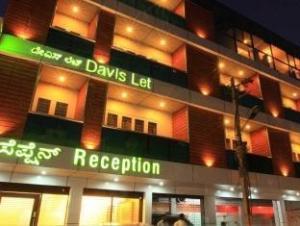 Edassery Davis Let Hotel