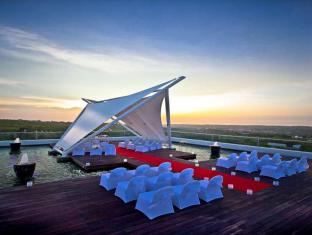The Jimbaran View Bali - Facilities