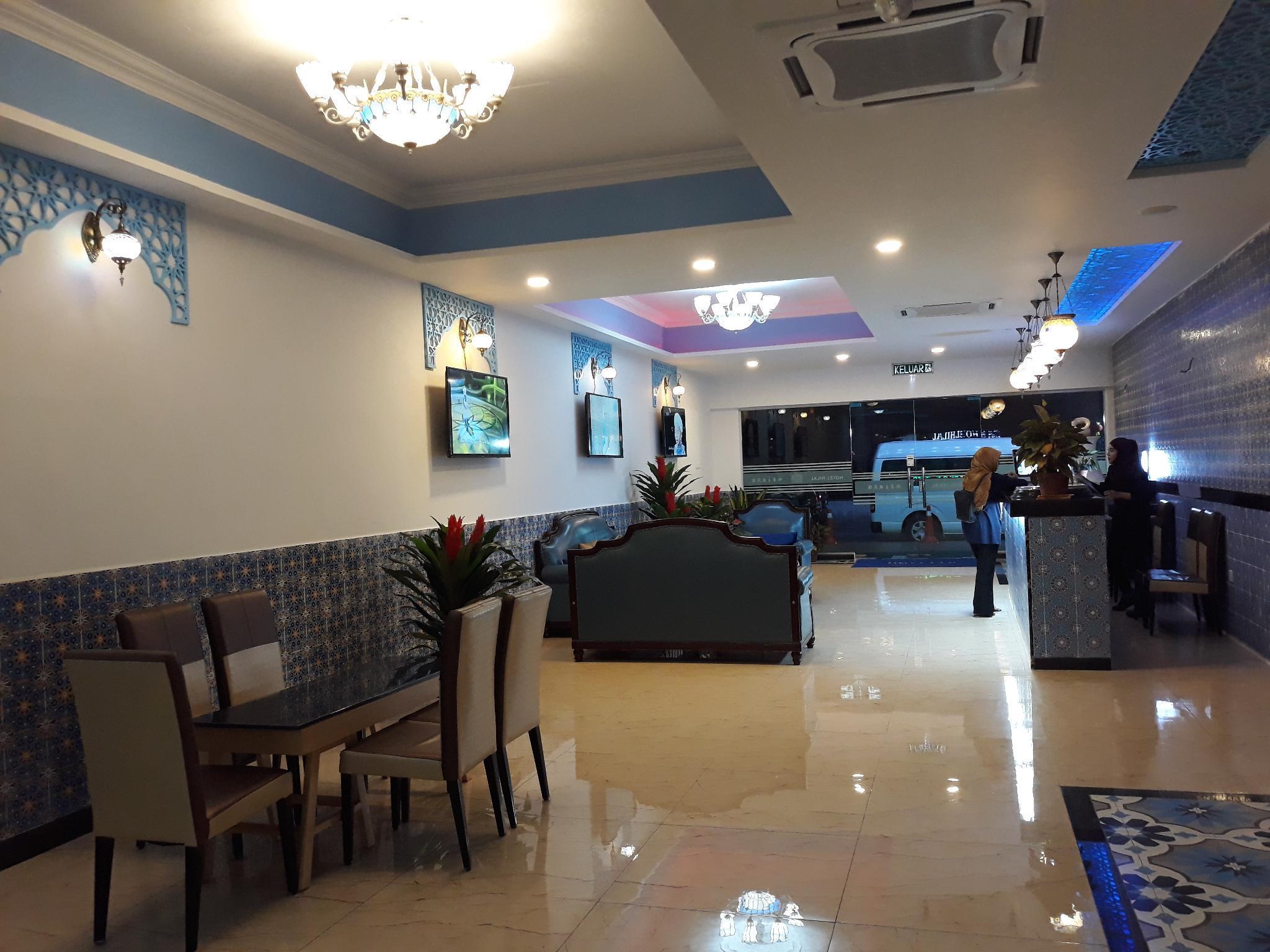 Hotel Hilal