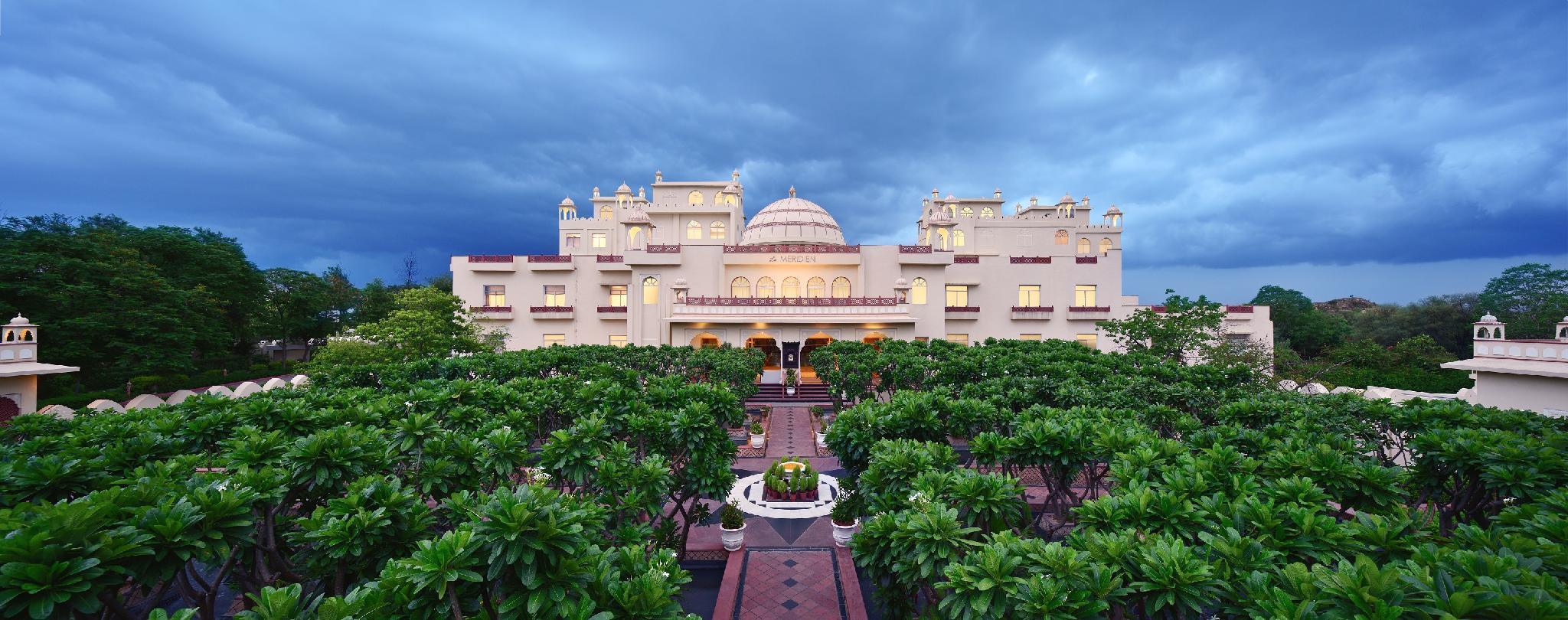 Le M�ridien Jaipur Resort And Spa
