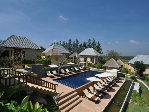 Villa Khao Phaengma Khao Yai