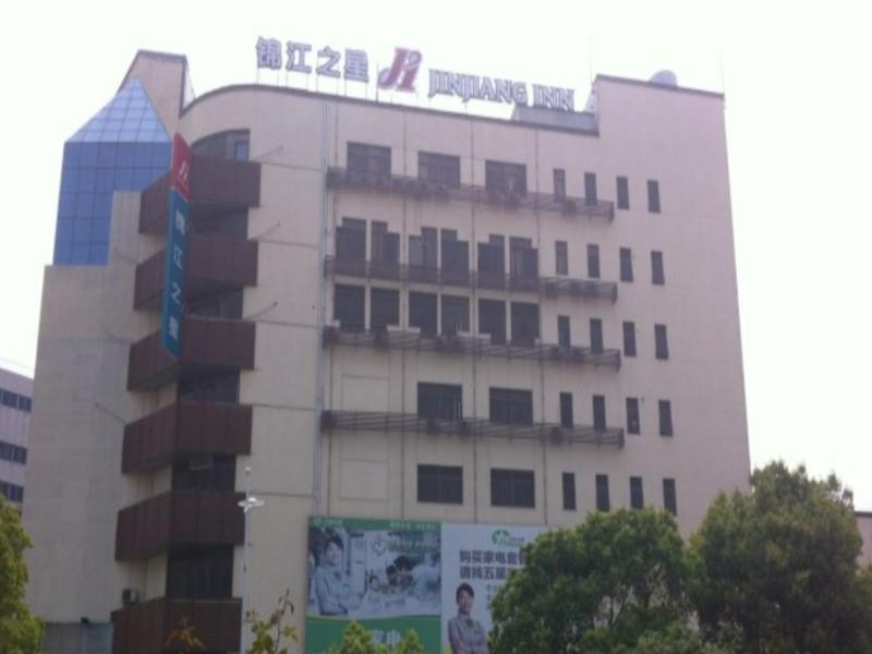 Jinjiang Inn Zhangjiagang Yangshe West Street