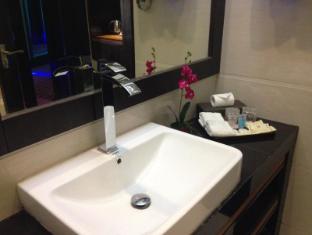 The Ttanz Hotel of Kuala Lumpur Kuala Lumpur - Hand Basin