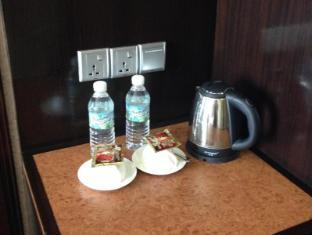 The Ttanz Hotel of Kuala Lumpur Kuala Lumpur - Coffee & Tea Making