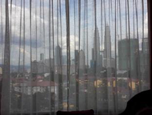 The Ttanz Hotel of Kuala Lumpur Kuala Lumpur - Guest Room
