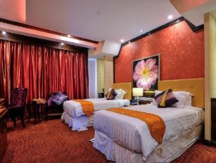 The Ttanz Hotel of Kuala Lumpur Kuala Lumpur - Executive Suite Twin