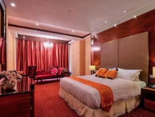 The Ttanz Hotel of Kuala Lumpur Kuala Lumpur - Deluxe Suite