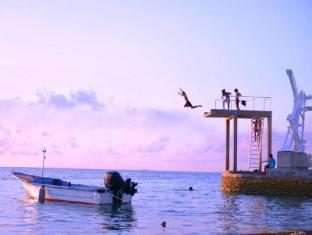 시 하우스 호텔 탑 덱 말레 시티와 공항 - 스포츠&체험활동