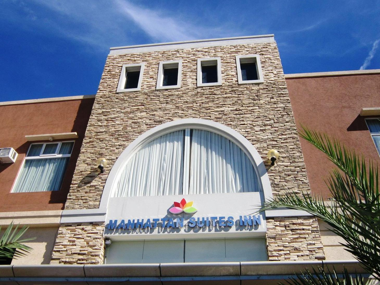 Manhattan Suites Inn