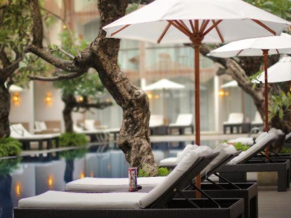 The Bene Hotel - By Astadala Bali