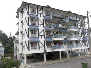JS @ Level 2 Desa Anthurium Hotel