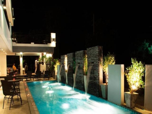 แอมอิน รีสอร์ท – Amin Resort