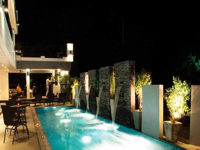 Amin Resort แอมอิน รีสอร์ท
