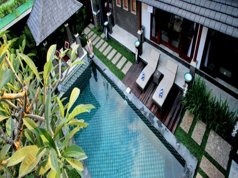 The Wahana Villa