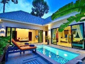 チャウエン ノイ プール ヴィラ (Chaweng Noi Pool Villa)