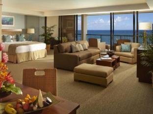 Turtle Bay Resort Oahu Hawaii - Guest Room