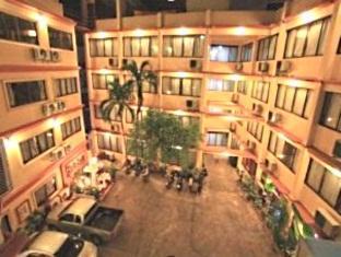 Dream Hotel Pattaya Pattaya - Exterior