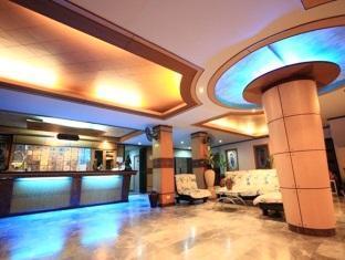 Dream Hotel Pattaya Pattaya - Lobby