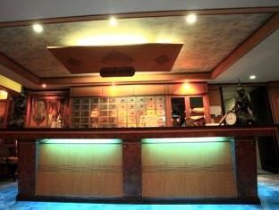 Dream Hotel Pattaya Pattaya - Reception