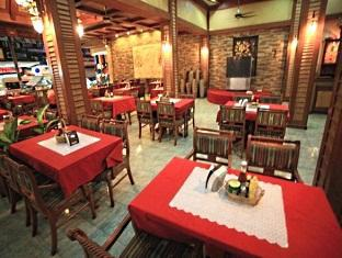 Dream Hotel Pattaya Pattaya - Restaurant