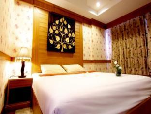 Dream Hotel Pattaya Pattaya - Deluxe1