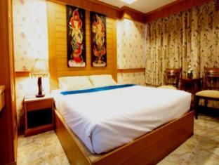 Dream Hotel Pattaya Pattaya - Deluxe2