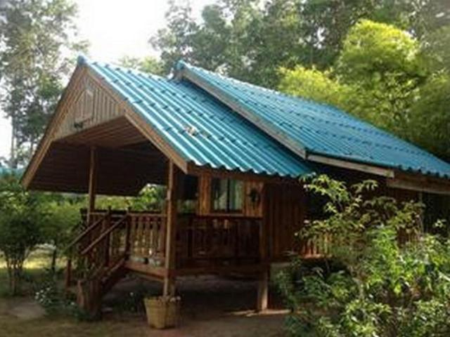 เลภูศร รีสอร์ท – Leapusorn Resort