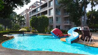 Baan Sansaran Beachfront Condominium