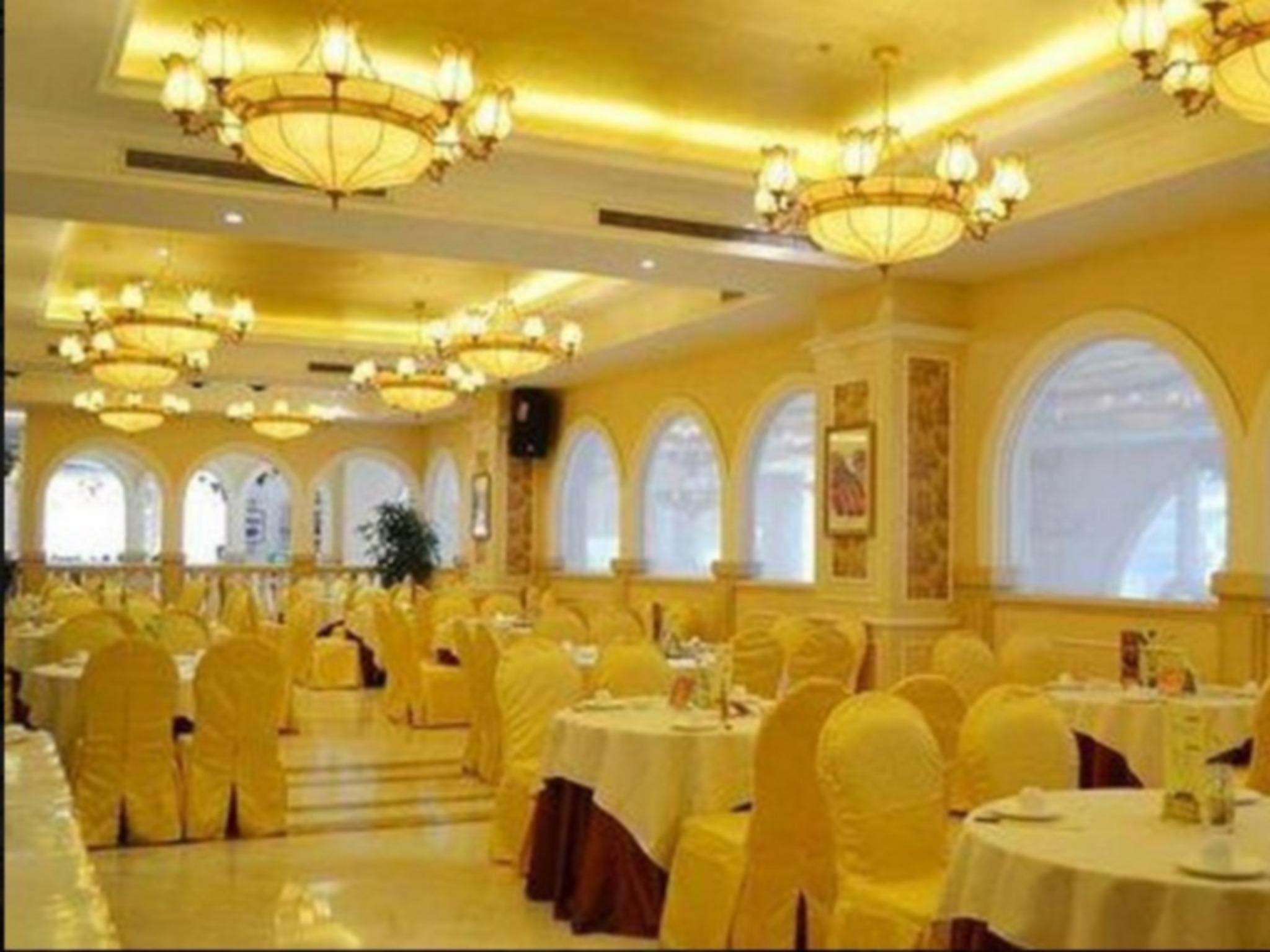 Vienna Hotel Shenzhen Longhua  Wanzhong City Branch