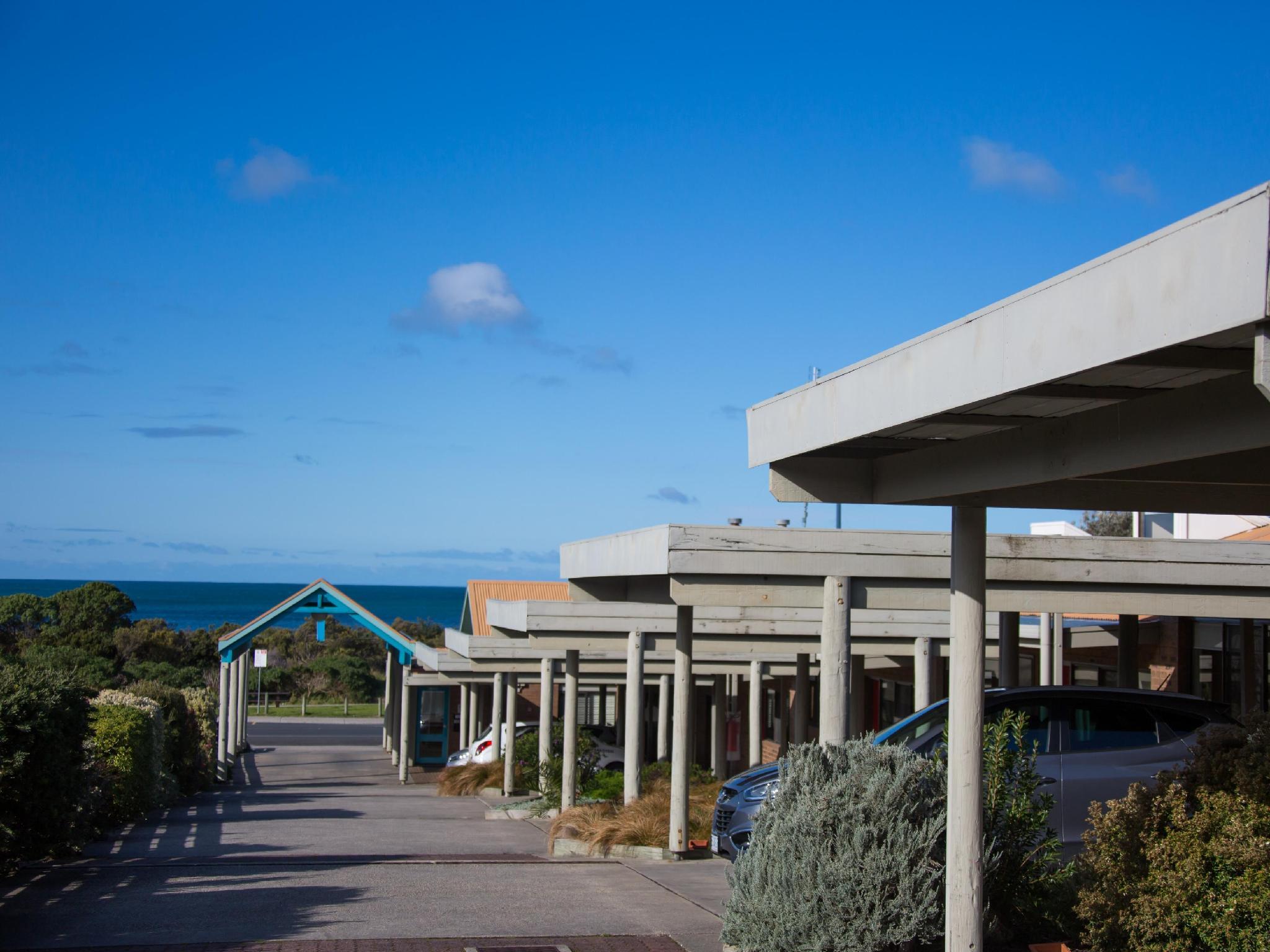 Price Apollo Bay Beachfront Motel