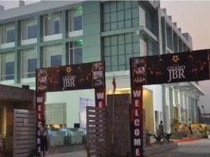 The Grand JBR Hotel