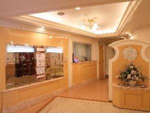 Hotel Fine Garden Kuwana Nagashima