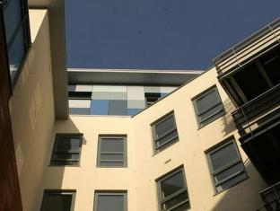KSpace Serviced Apartments Leeds Waterloo Court