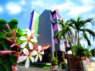 Estia Chiang Mai Hotel โรงแรมเอสเทีย เชียงใหม่
