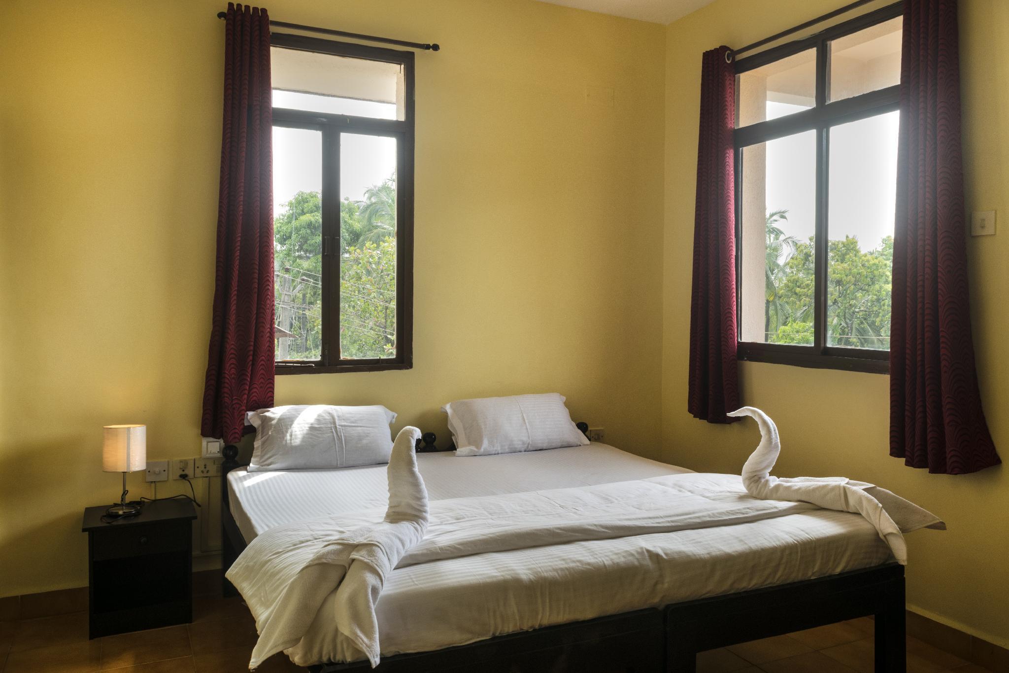 Sea View Holidays Apartment