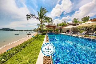 [メ ナム]ヴィラ(1000m2)| 4ベッドルーム/5バスルーム Baan Feung Fah Luxury Beachfront Villa w/ Chef