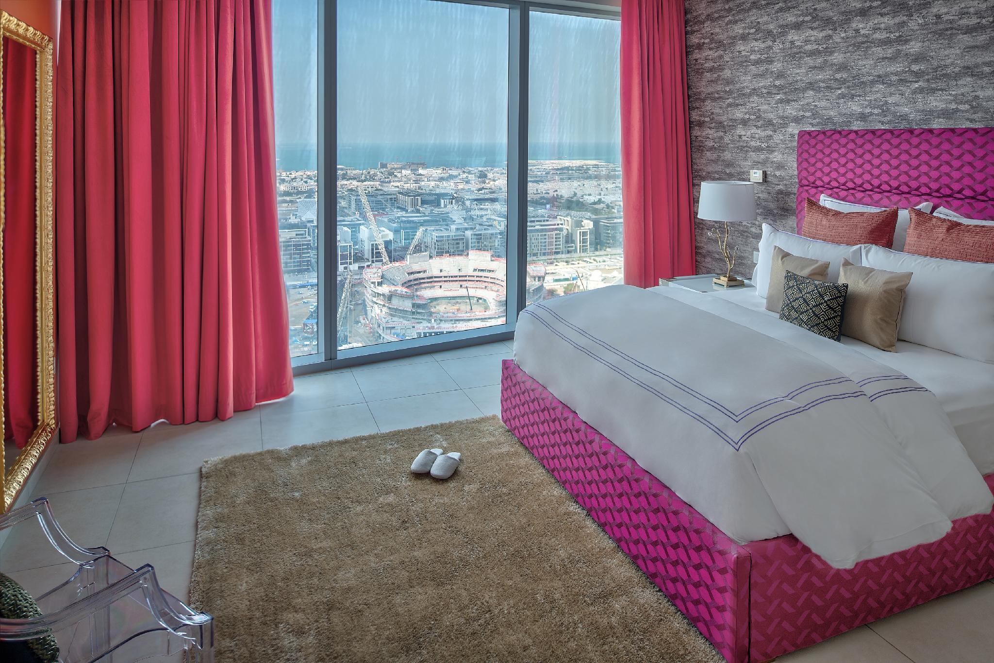 Dream Inn Dubai  3BR Apartment   48 Burj Gate