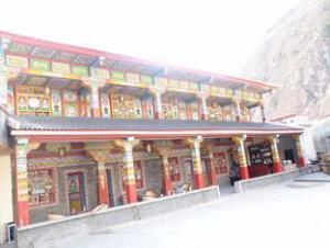關於九寨溝梅朵康桑藏式主題青年客棧 (Jiuzhaigou Mei Duo Kang San Inn)